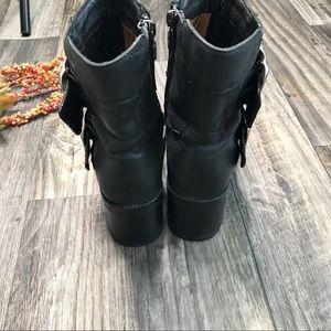 Harley-Davidson Shoes - Harley-Davidson Moto Boots -7